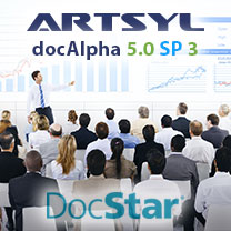 Artsyl Showcases docAlpha for docSTAR at Epicor Insights