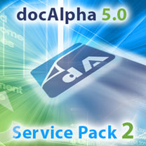 Artsyl Technologies Introduces docAlpha 5.0 SP2