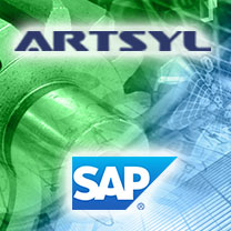 Artsyl Technologies Joins SAP® PartnerEdge® Program as an SAP Software 										Solution and Technology Partner