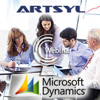 Dynamics 365 for Operations Webinar