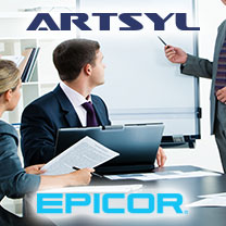 Global Growth: Epicor Study Highlights Key Traits of Successful Firms