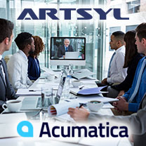 Join Artsyl at the 1st Annual Acumatica Virtual Developer Conference