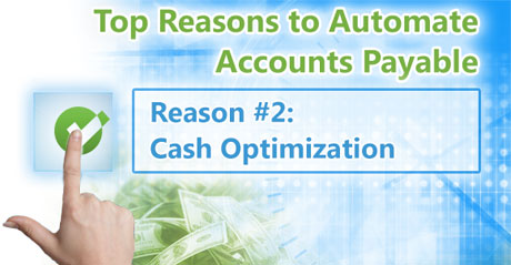 Top Reasons to Automate Accounts Payable.