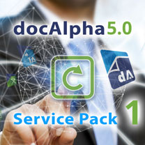 Artsyl Technologies Introduces docAlpha 5.0 SP1