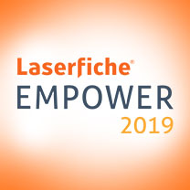 Hit the Beach in Feb with Artsyl at Laserfiche Empower 2019!
